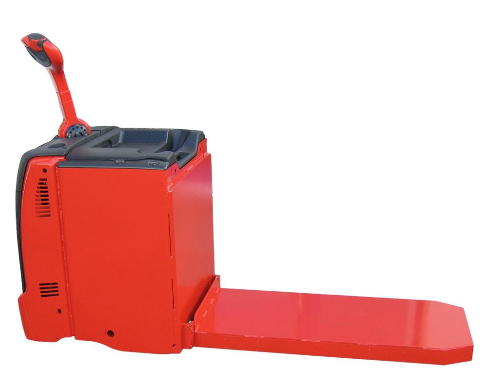 Sonderbau-Elektrohubwagen