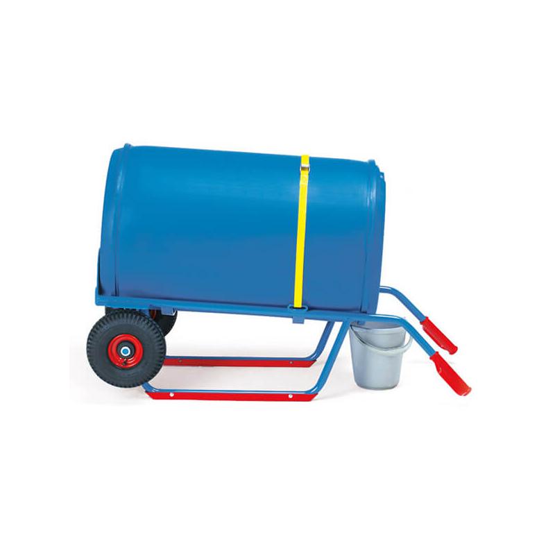 Scheren-hubwagen