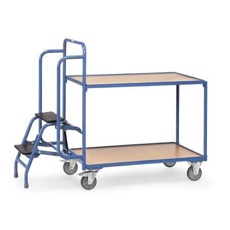 hanselifter scherenhubwagen inkl gabel plattformlifter 1 t 830 mm hubh he mm. Black Bedroom Furniture Sets. Home Design Ideas