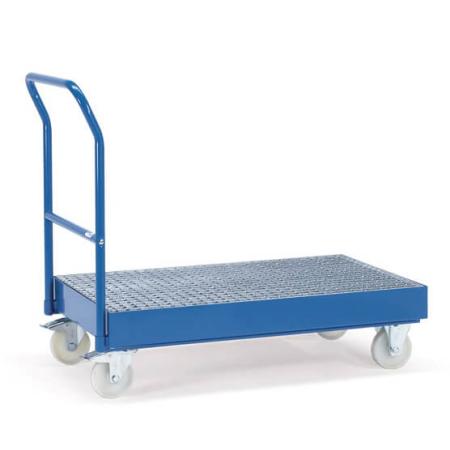 hanselifter bf td vier wege hubwagen gabell nge 1150 mm f r europaletten hubwagen bei. Black Bedroom Furniture Sets. Home Design Ideas